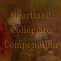 Heartland Collegiate Compendium Podcasts at Apple iTunes